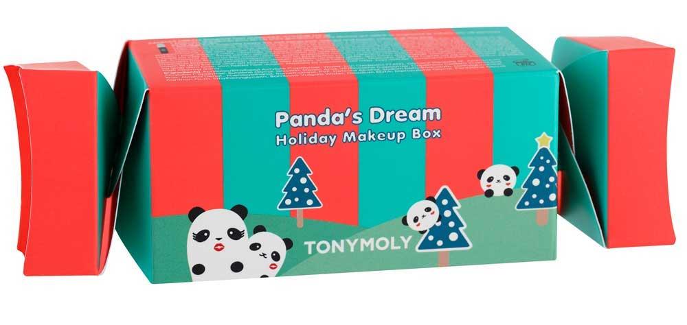Panda's Dream TonyMoly
