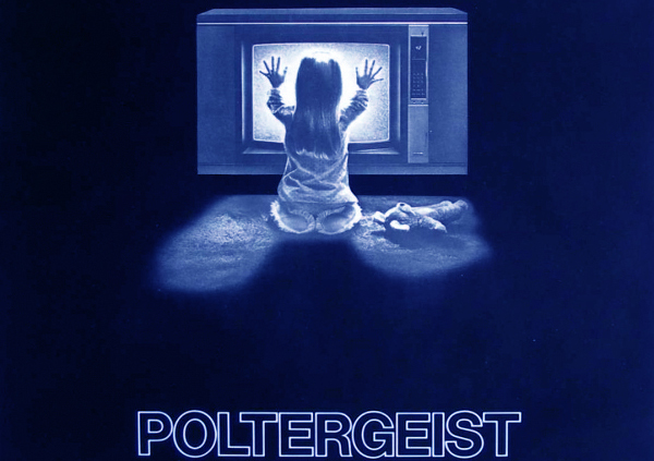 Poltergeist film horror