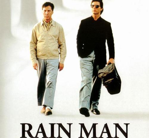 Rain Man film drammatico