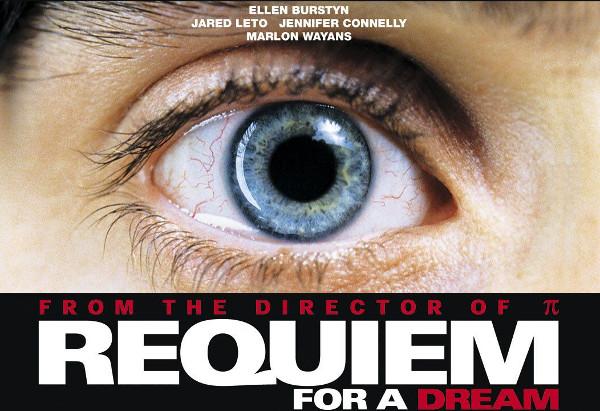 Requiem for a Dream film drammatico
