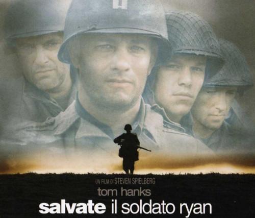 Salvate il Soldato Ryan film drammatico