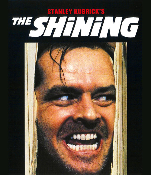 Shining film horror