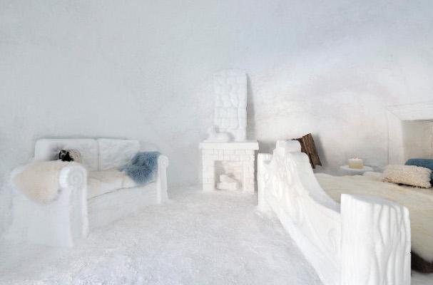 Snow Suite camera