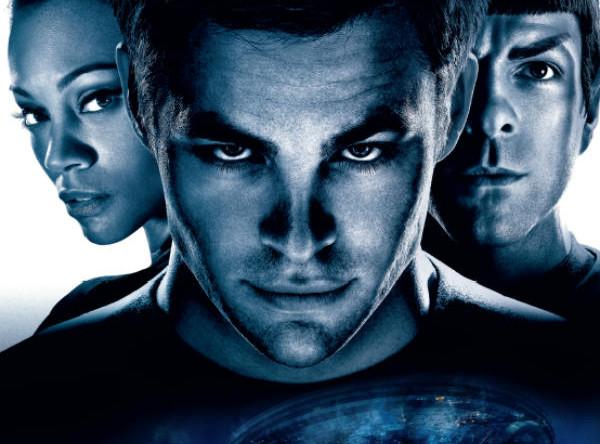 Star Trek film azione