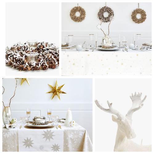 Tavola di Zara Home Natale