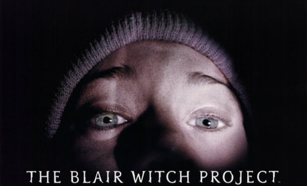 The Blair Witch Project film horror