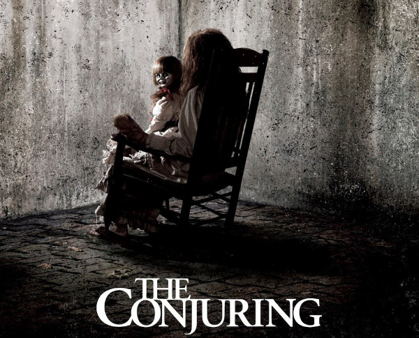The Conjuring film horror