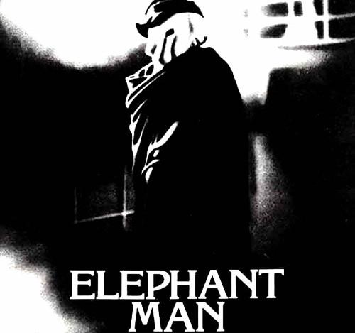 The Elephant Man film drammatico