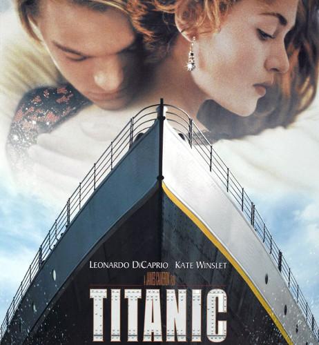 Titanic film drammatico