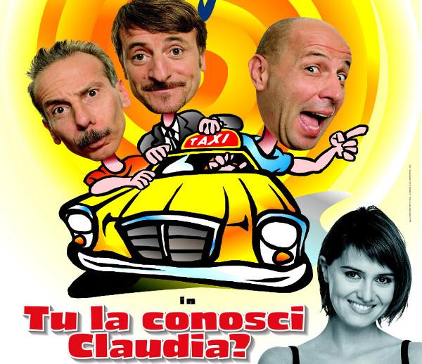 Tu La Conosci Claudia