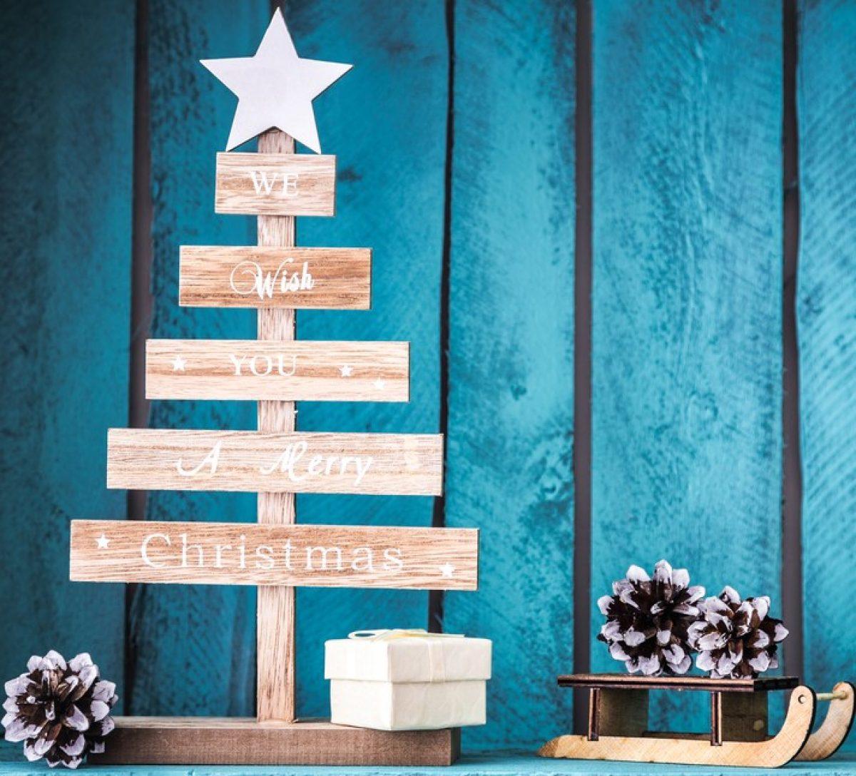 Alberi Di Natale Particolari.Alberi Di Natale Particolari E Originali Tante Idee Creative Pourfemme