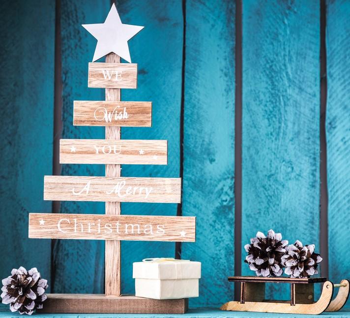 Alberi di Natale particolari e originali: tante idee creative
