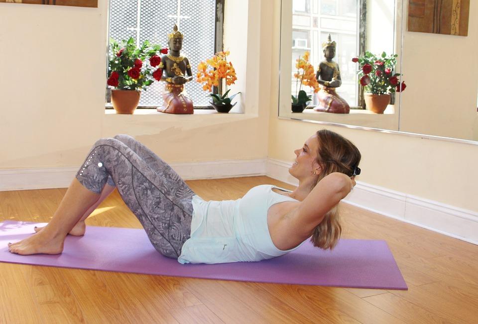 allenamento donna 50 anni per dimagrire