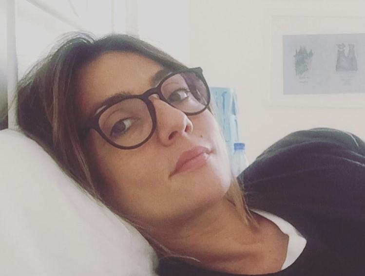 Ambra Angiolini sullo scandalo molestie: Non mi sento di giudicare