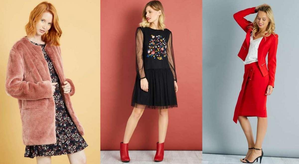 Kiabi, la collezione di abbigliamento Autunno/Inverno 2017-2018