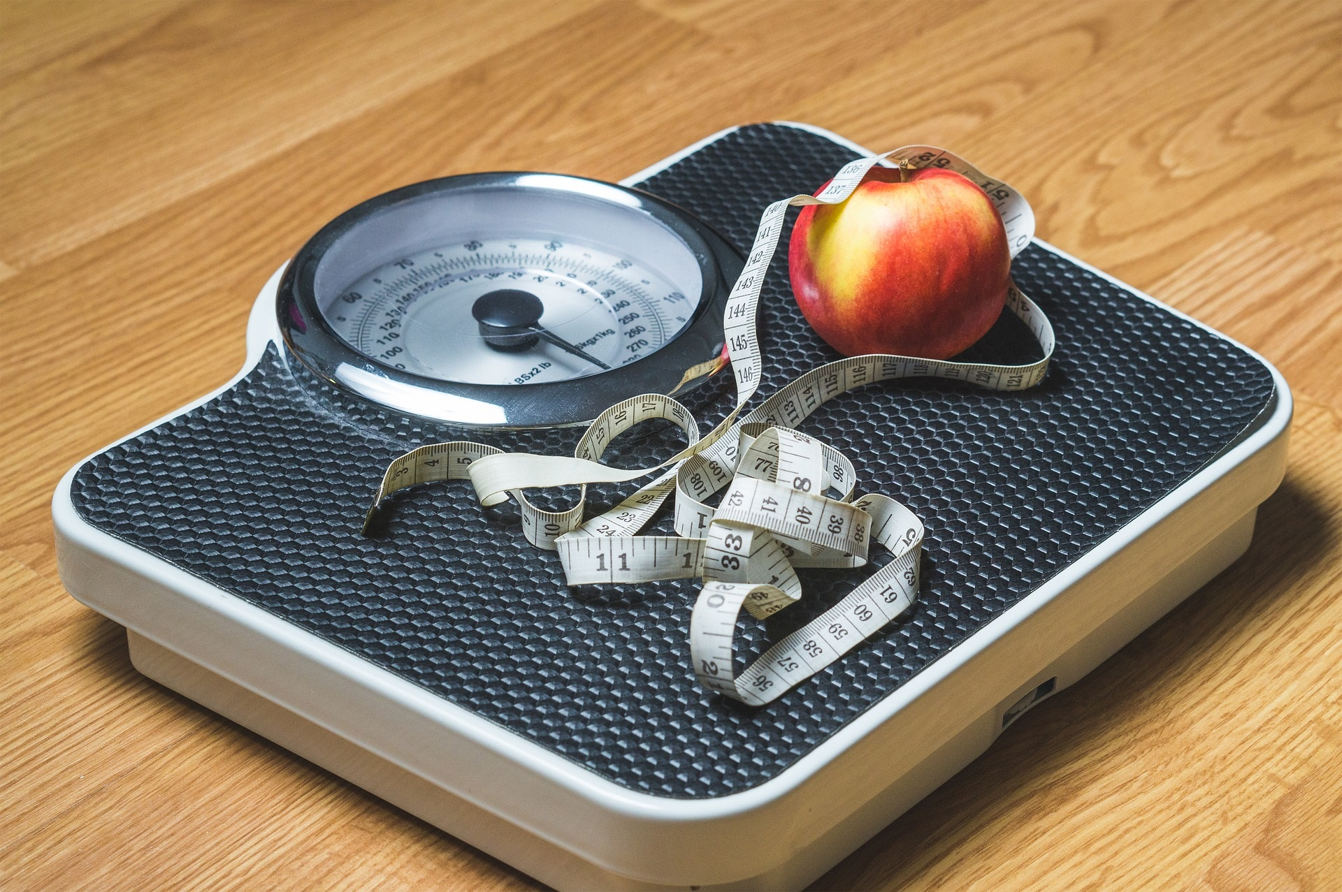 come perdere 2 5 kg in una settimana