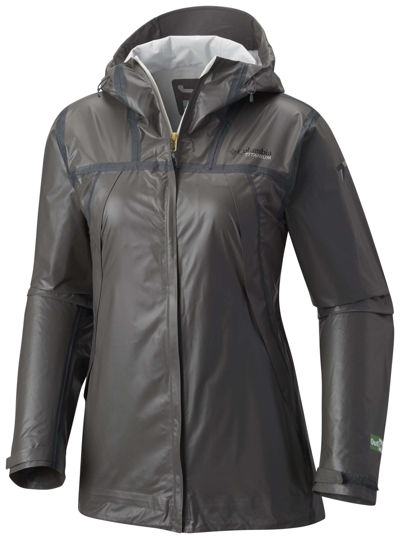 giacca columbia