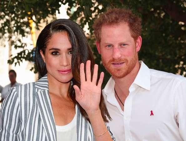 Principe Harry e Meghan Markle, il matrimonio: invitati, location e dettagli