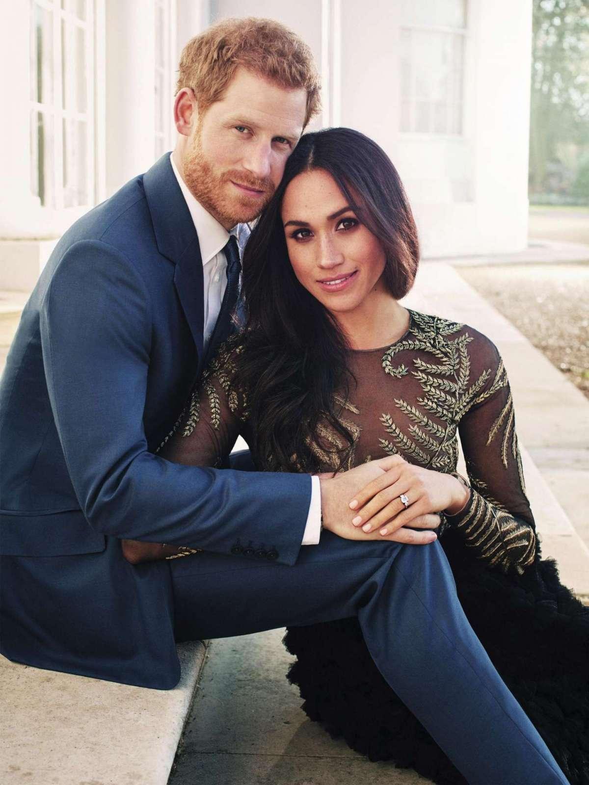 Il Principe Harry e Meghan Markle si sposano: l'annuncio ufficiale del fidanzamento