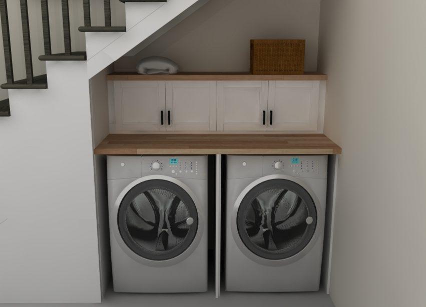 lavanderia casa 5