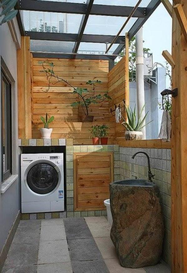 lavanderia casa 8