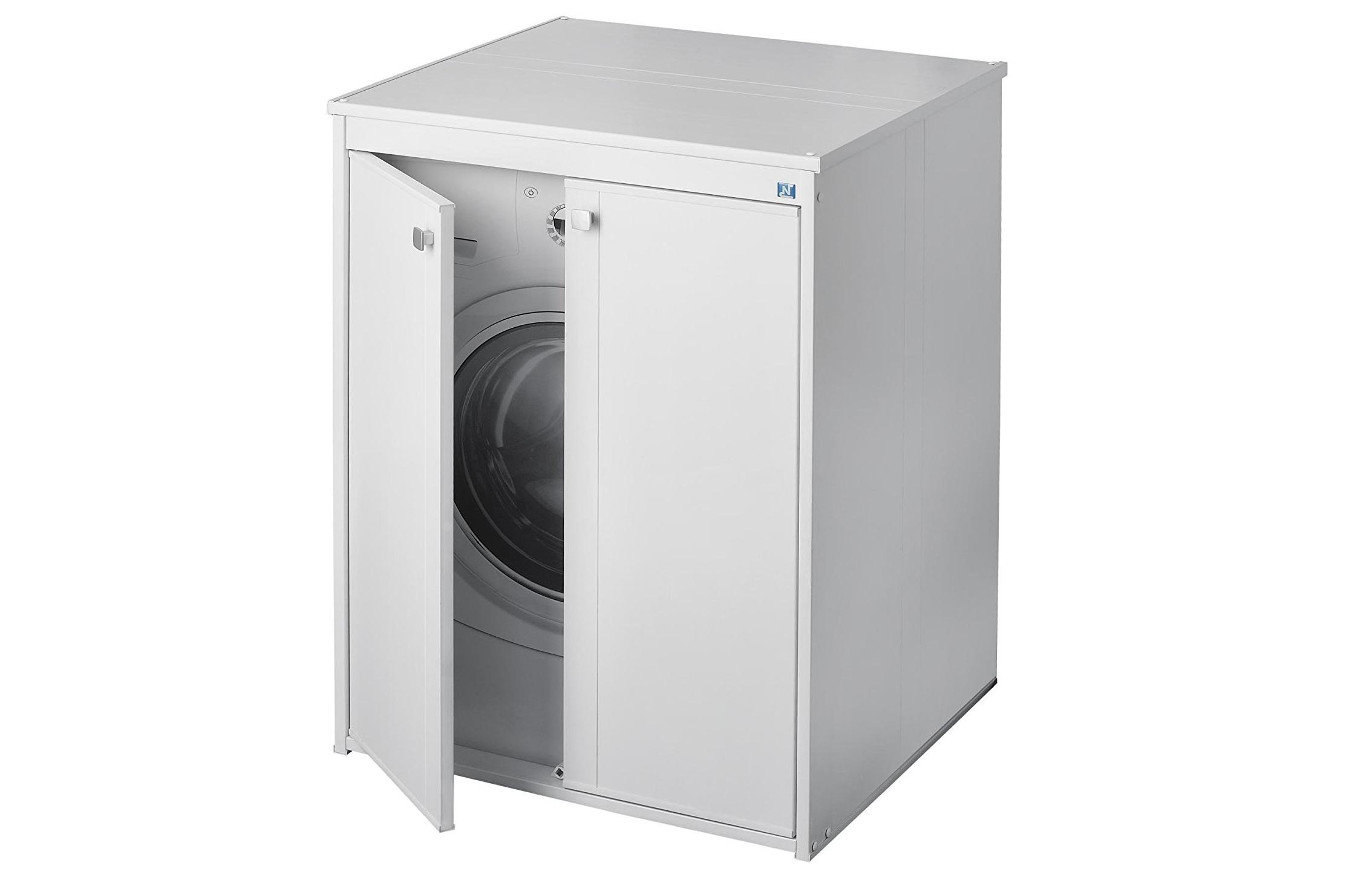 Angolo Lavanderia Terrazzo : Le soluzioni migliori per un angolo lavanderia esterno pourfemme