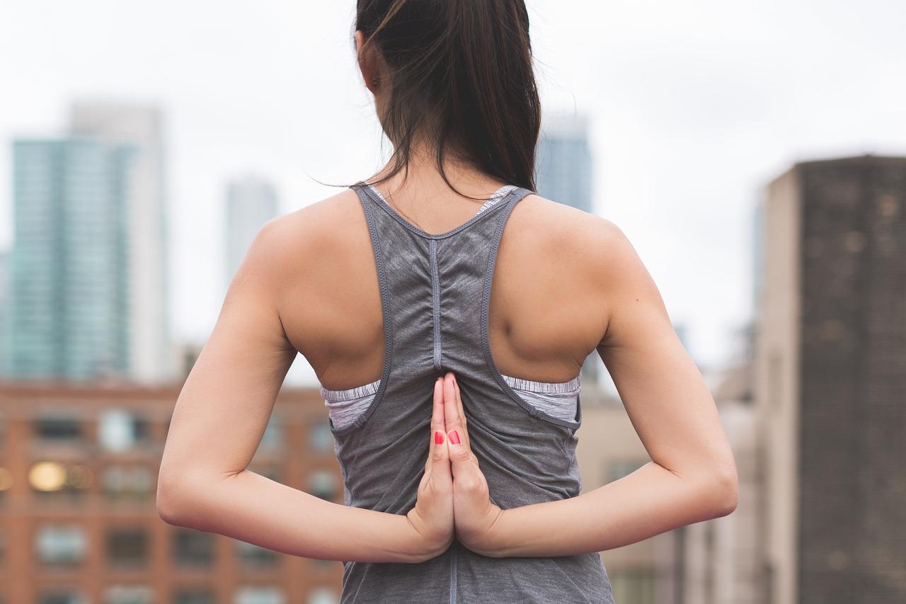 Stretching per le braccia: gli esercizi più efficaci