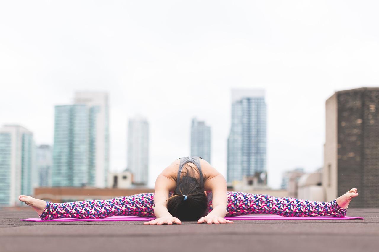Stretching per le gambe dopo l'allenamento: gli esercizi migliori