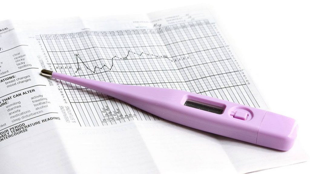 temperatura basale sintomi gravidanza
