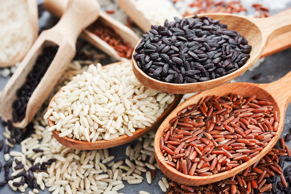 varieta di riso