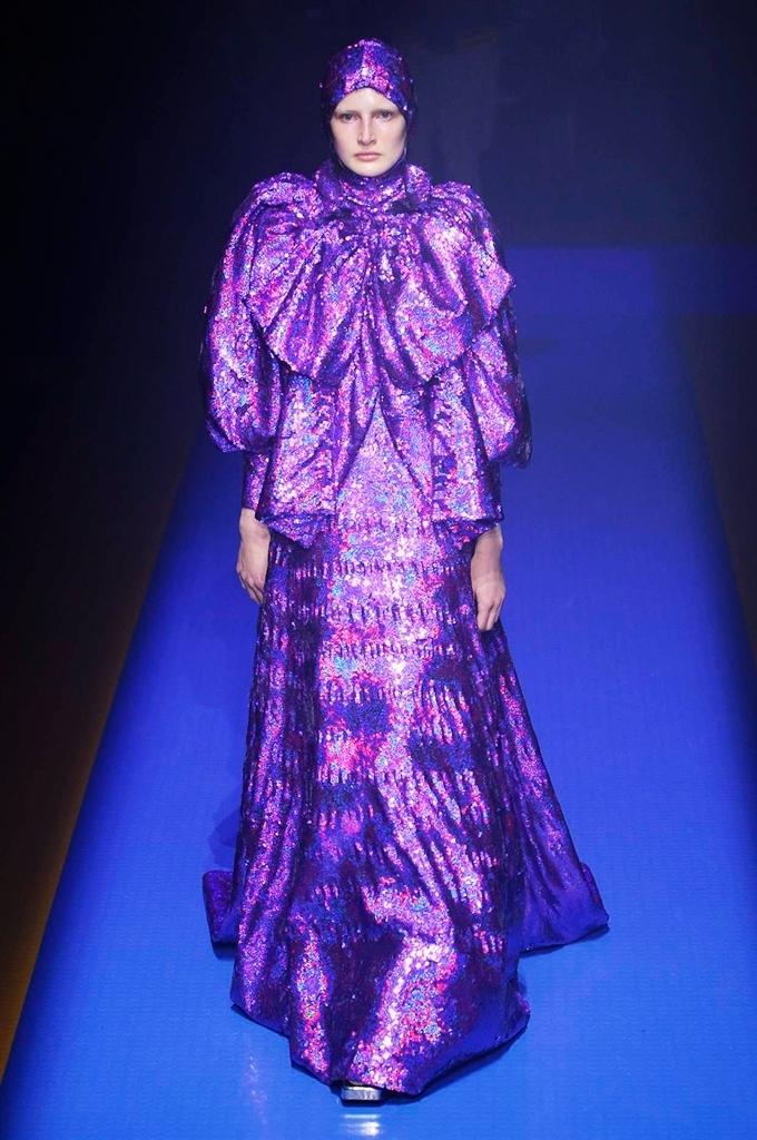 Abito Ultra Violet Gucci