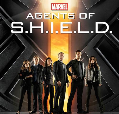 Agents of S.H.I.E.L.D. serie TV
