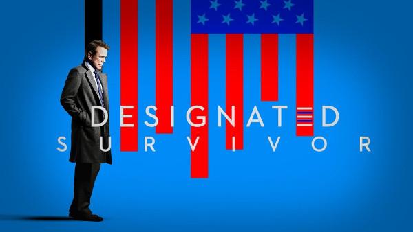 Designated Survivor serie TV