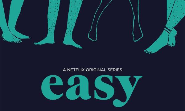 Easy serie TV