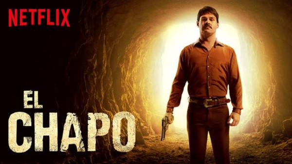 El Chapo serie TV