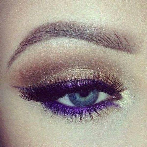 Eyeliner Ultra Violet