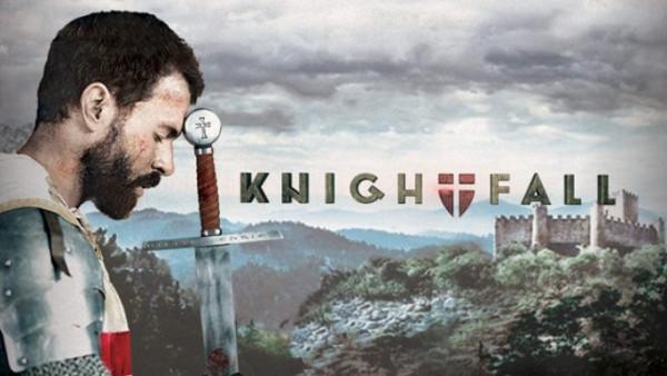 Knightfall serie TV