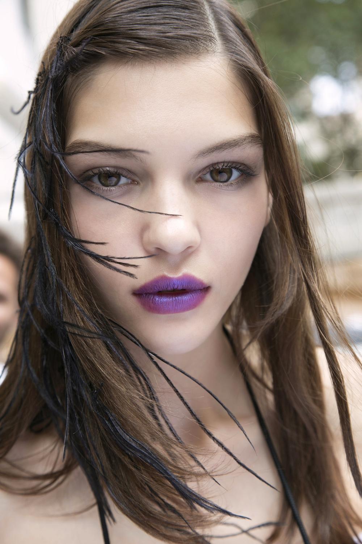 come abbinare ultra violet make up