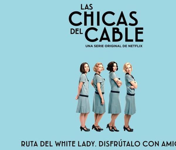 Le Ragazze del Centralino serie TV