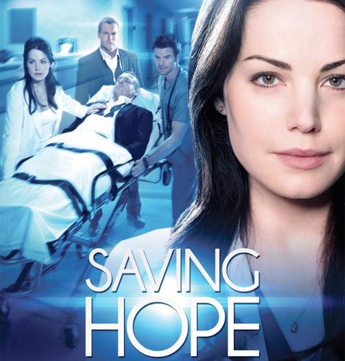 Saving Hope serie TV
