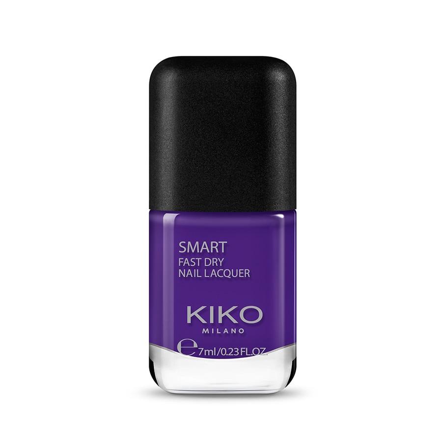 Smalto viola Kiko ultra violet pantone 2018