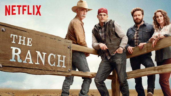 The Ranch serie TV