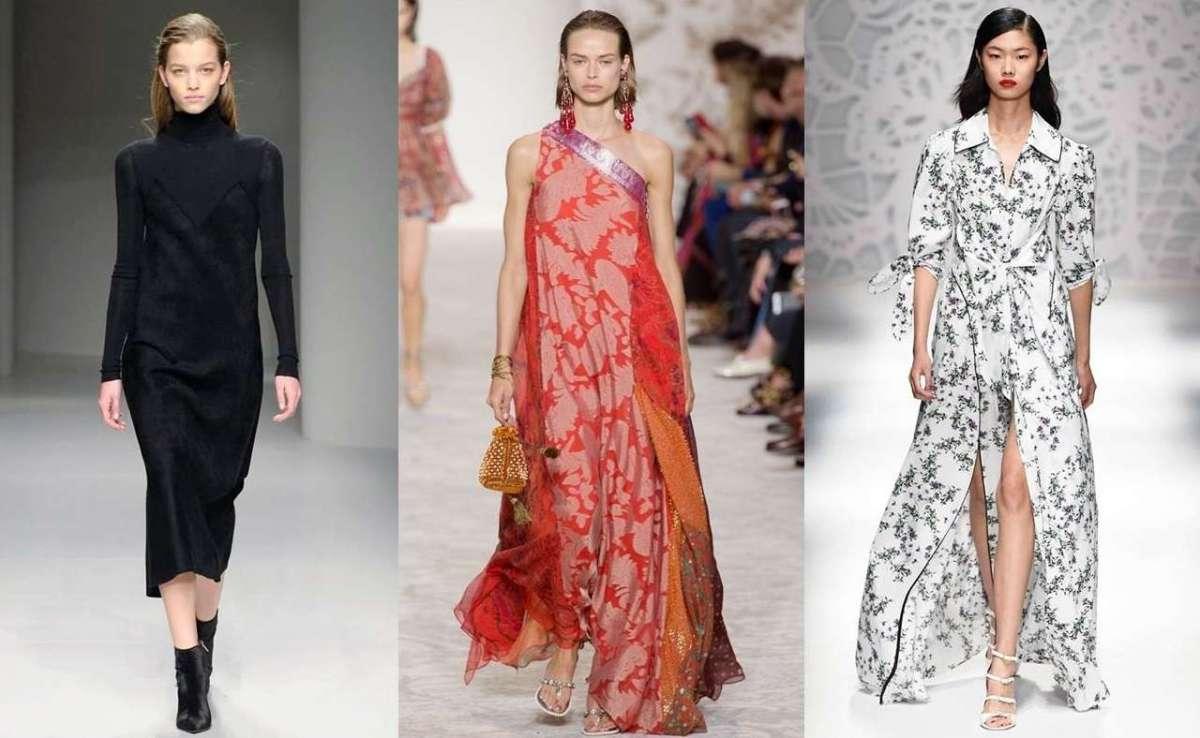 online store 7eb08 90ae9 20 vestiti lunghi e lunghissimi perfetti per il giorno e la ...