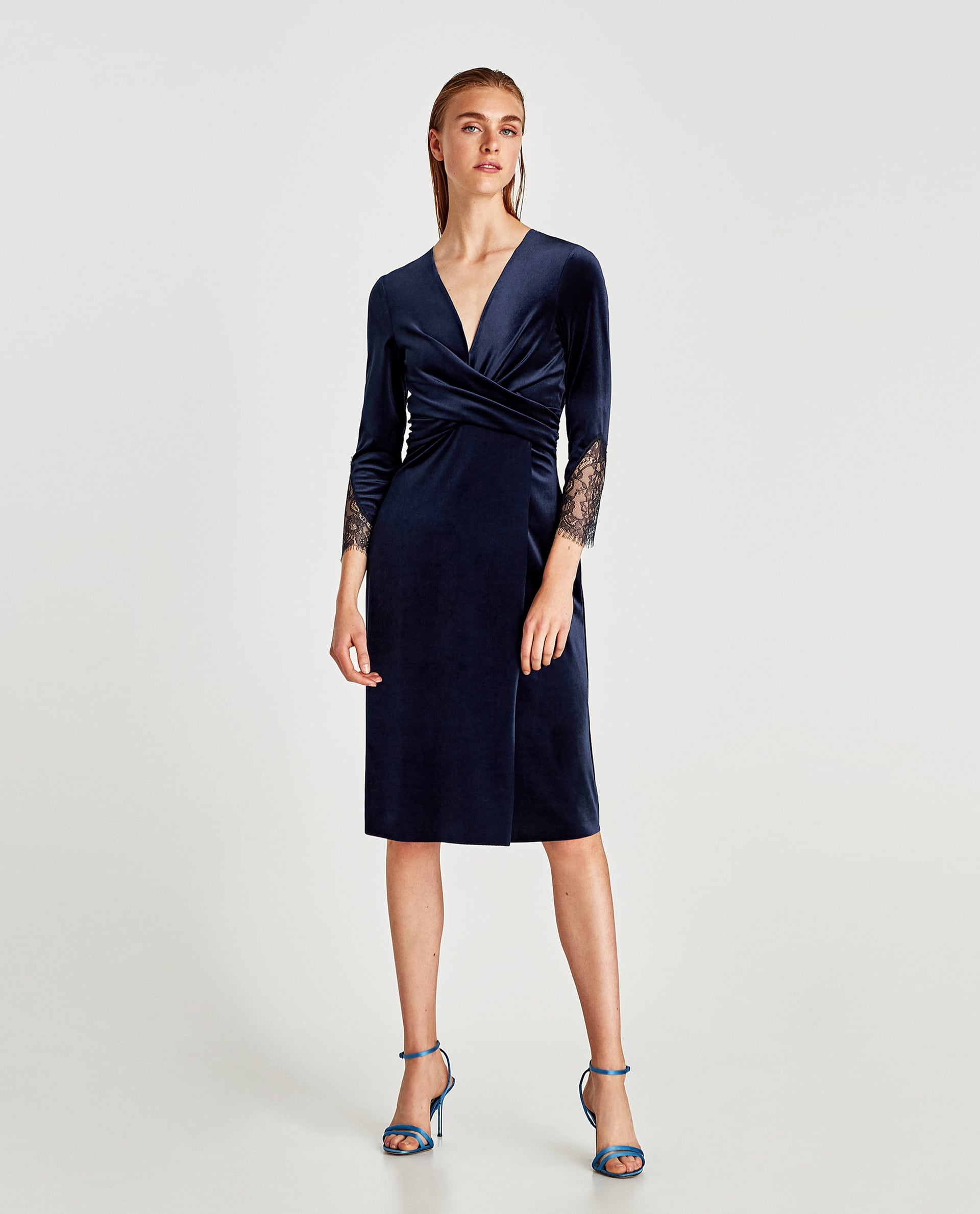 Cosa comprare da Zara con i saldi 2018  a9d235754ff