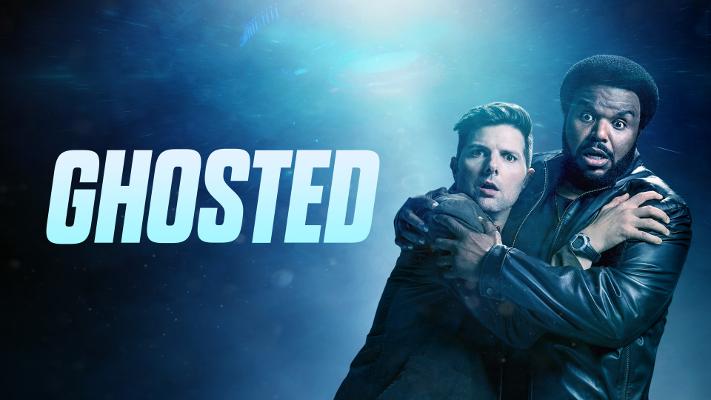 Ghosted serie TV da vedere gennaio