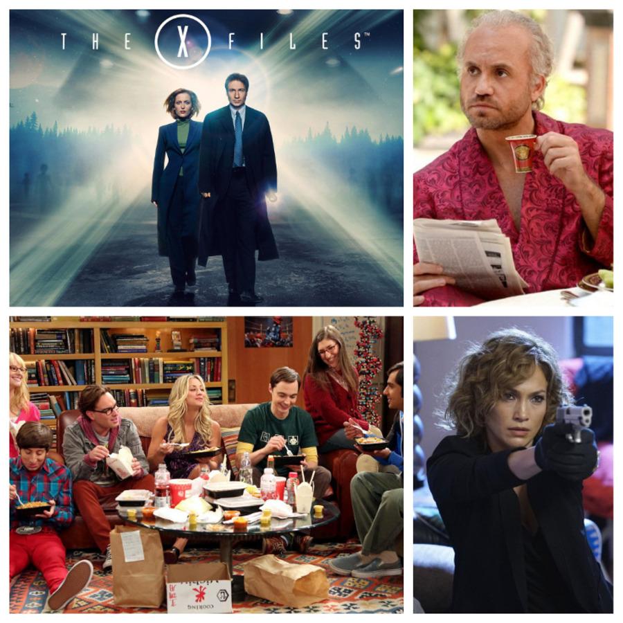 Le serie TV da vedere a gennaio