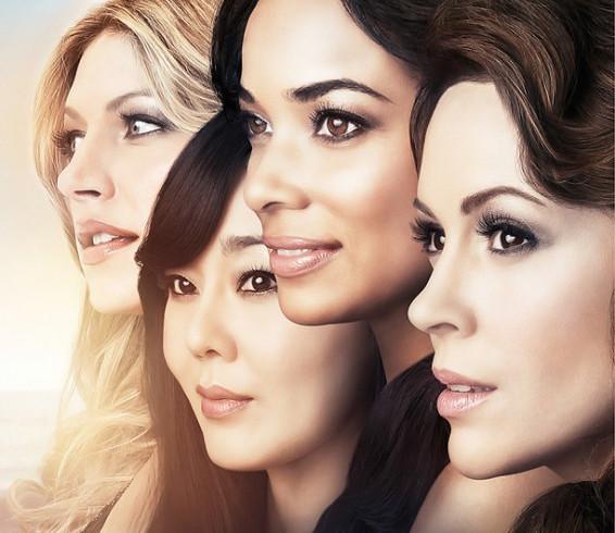 Mistresses serie TV da vedere gennaio