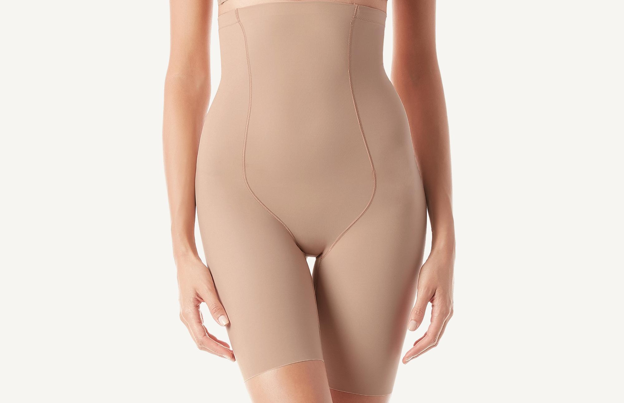 Pantaloncino modellante Intimissimi collezione 2018