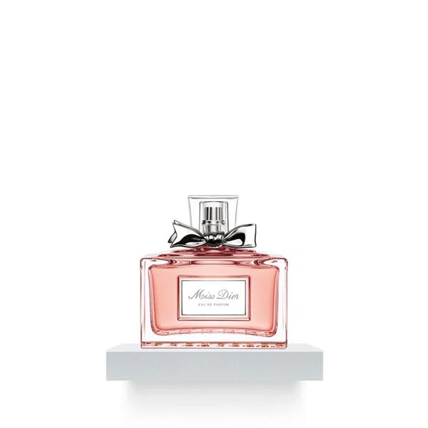 Profumo Miss Dior san valentino