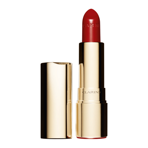 Rossetto Joli Rouge Cherry Red Clarins